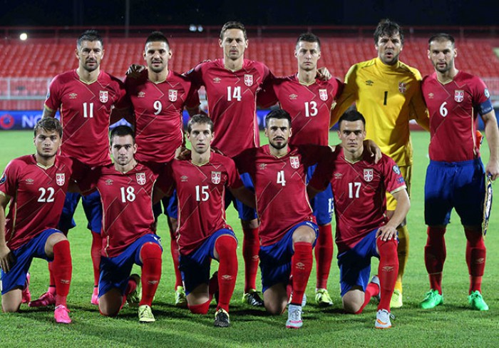 Excellent week as Brasanac signs his debut in the A national team, and Radunović for the U-21 Team of Serbia